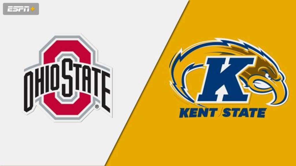 Ohio State vs. Kent State (W Basketball)