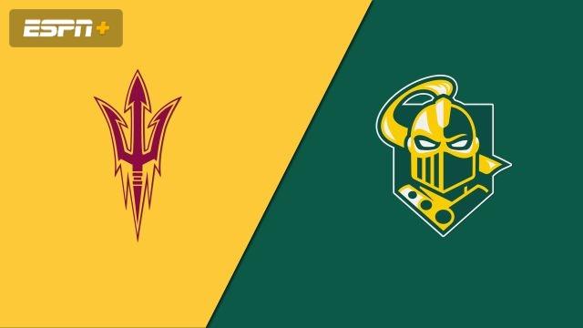 #13 Arizona State vs. #8 Clarkson (M Hockey)