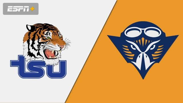 Tennessee State vs. UT Martin (Football)