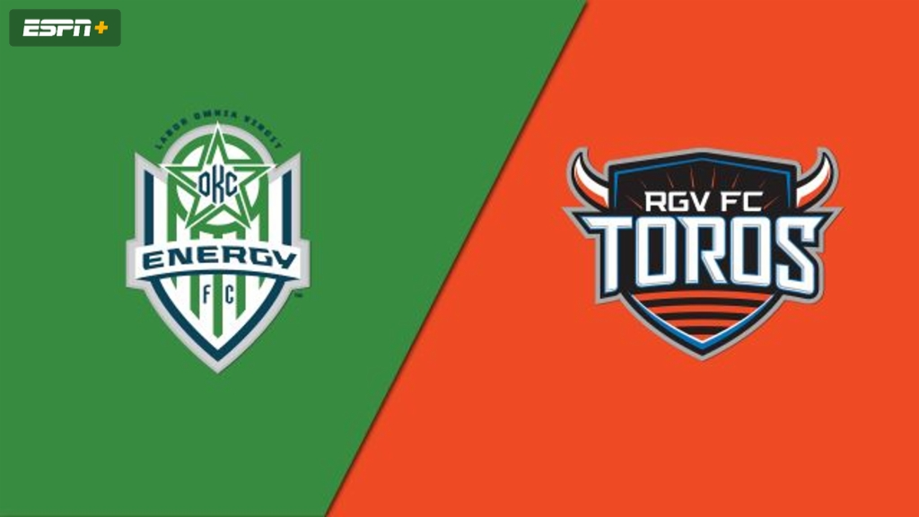 OKC Energy FC vs. Rio Grande Valley FC Toros (USL Championship)