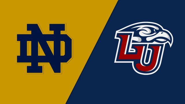 Notre Dame vs. Liberty (W Lacrosse)