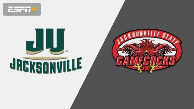 Jacksonville vs. Jacksonville State (W Basketball)