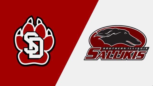 South Dakota vs. Southern Illinois (Football)