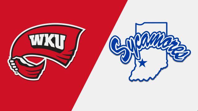 Western Kentucky vs. Indiana State (M Basketball)