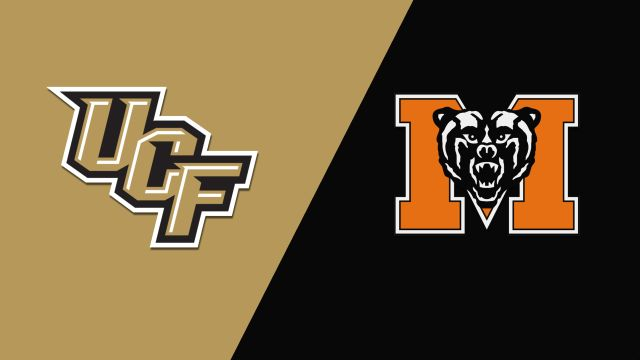UCF vs. Mercer (W Basketball)