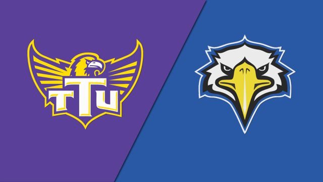 Tennessee Tech vs. Morehead State (M Basketball)