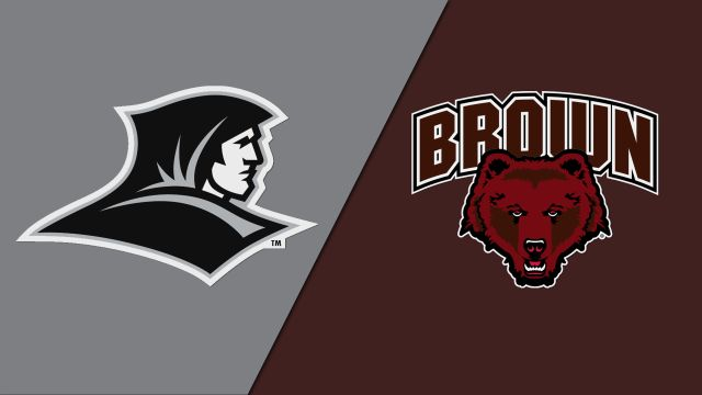 #10 Providence vs. Brown (M Hockey)