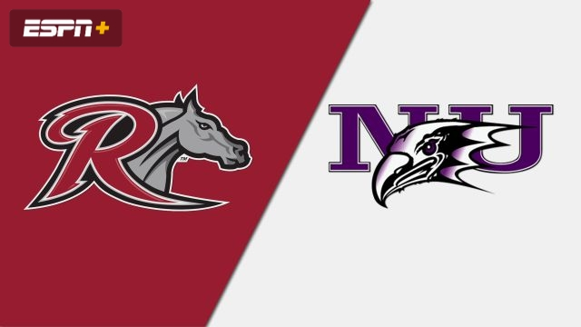 Rider vs. Niagara (M Basketball)