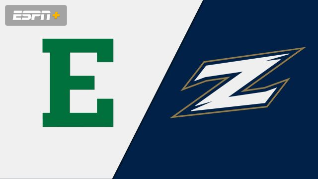 7434be16ce431 Eastern Michigan vs. Akron (First Round) (MAC Women s Basketball Tournament)