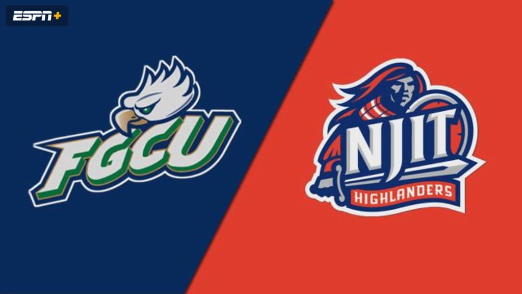 Florida Gulf Coast vs. NJIT (M Basketball)