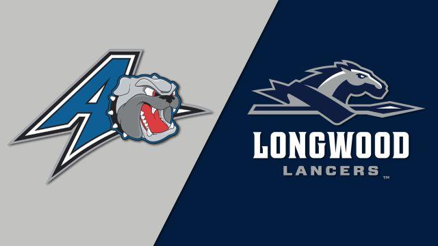 UNC Asheville vs. Longwood(W Soccer)