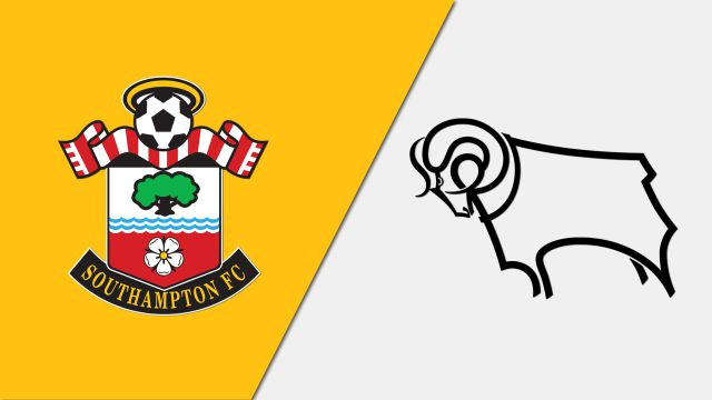 Southampton vs. Derby County (Round #3) (FA Cup)