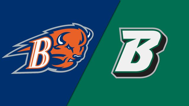 Bucknell vs. Binghamton (M Soccer)