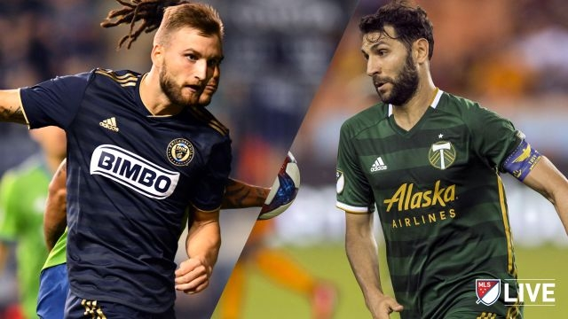 Philadelphia Union vs. Portland Timbers (MLS)