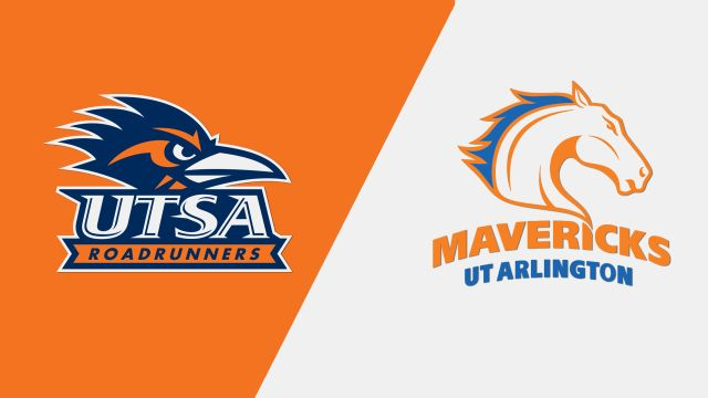 UTSA vs. UT Arlington (W Basketball)