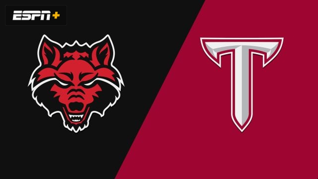 Arkansas State vs. Troy (Football)