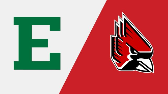 Eastern Michigan vs. Ball State (Game #1) (MAC Baseball Championship)
