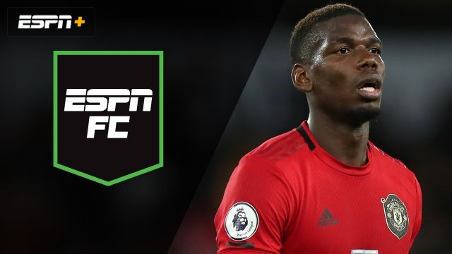 Wed, 8/21 - ESPN FC: Man United's penalty problem