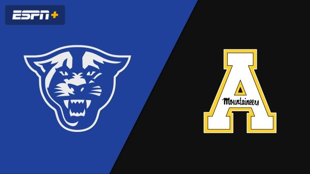 Georgia State vs. Appalachian State (W Basketball)