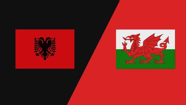Albania vs. Wales (International Friendly)