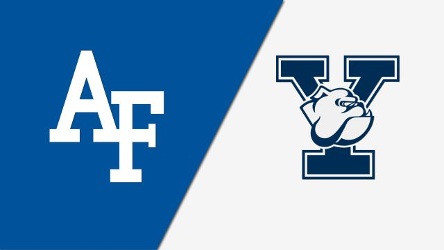 Air Force vs. #2 Yale (M Lacrosse)