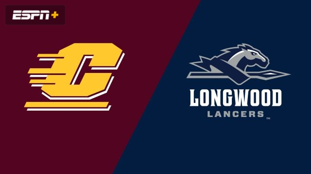 Central Michigan vs. Longwood
