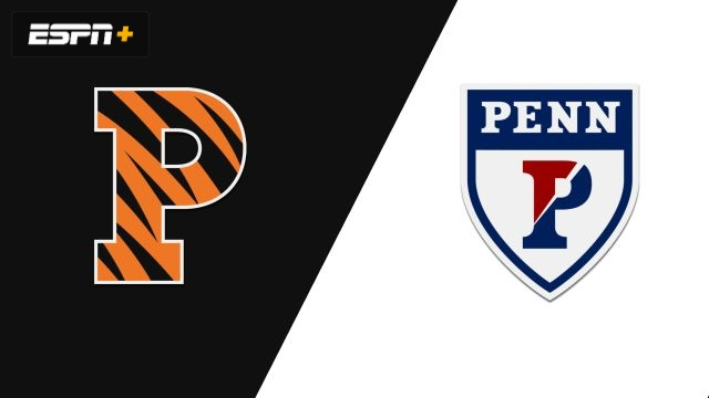Princeton vs. Pennsylvania (Football)