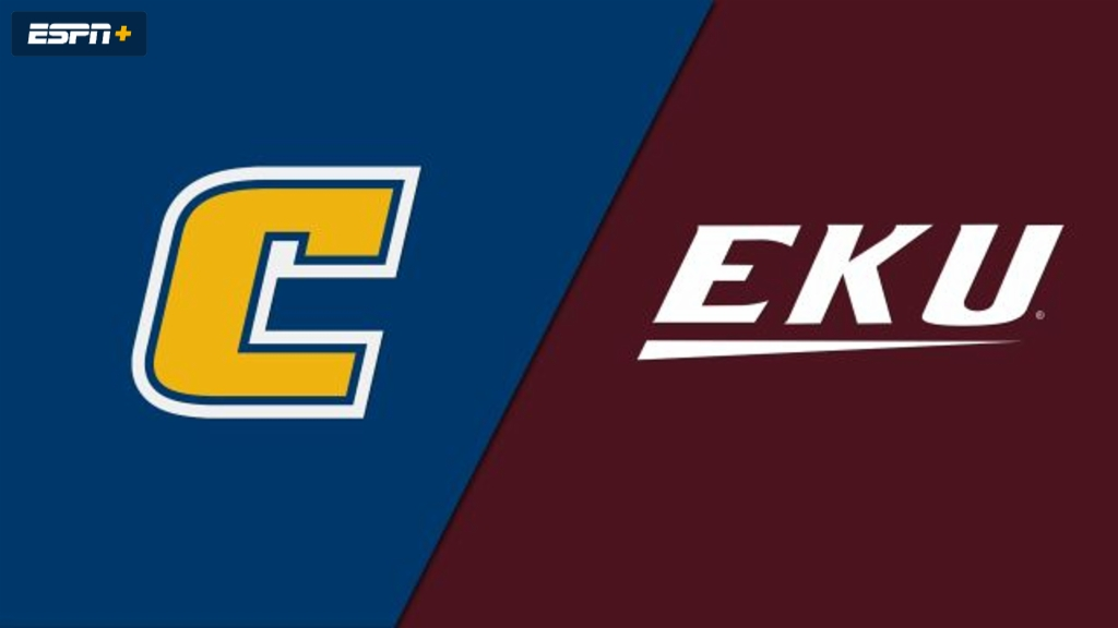 UT-Chattanooga vs. Eastern Kentucky (M Basketball)