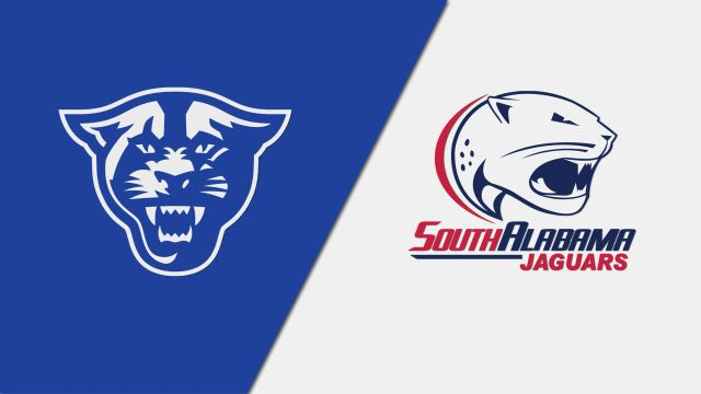 Georgia State vs. South Alabama (W Basketball)