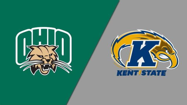 Ohio vs. Kent State (Game 1) (Baseball)