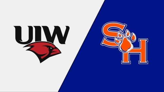 Incarnate Word vs. Sam Houston State (Game 6) (Baseball)