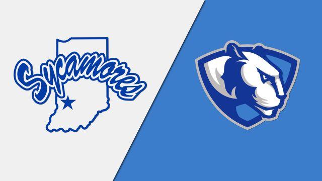 Indiana State vs. Eastern Illinois (W Basketball)