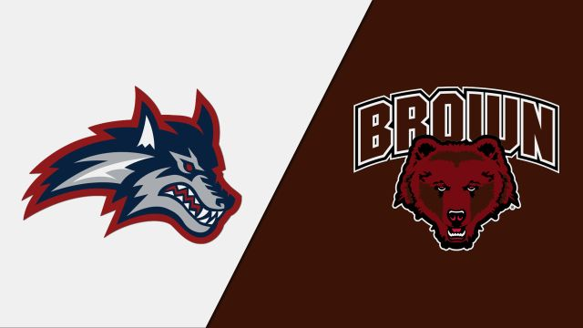 Stony Brook vs. Brown (M Lacrosse)