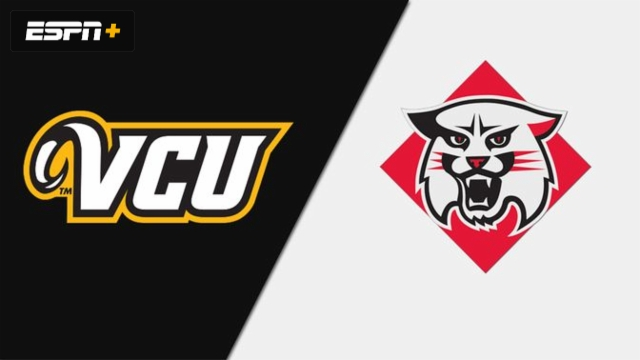 VCU vs. Davidson (W Basketball)