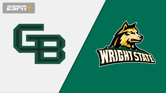 Green Bay vs. Wright State (W Basketball)