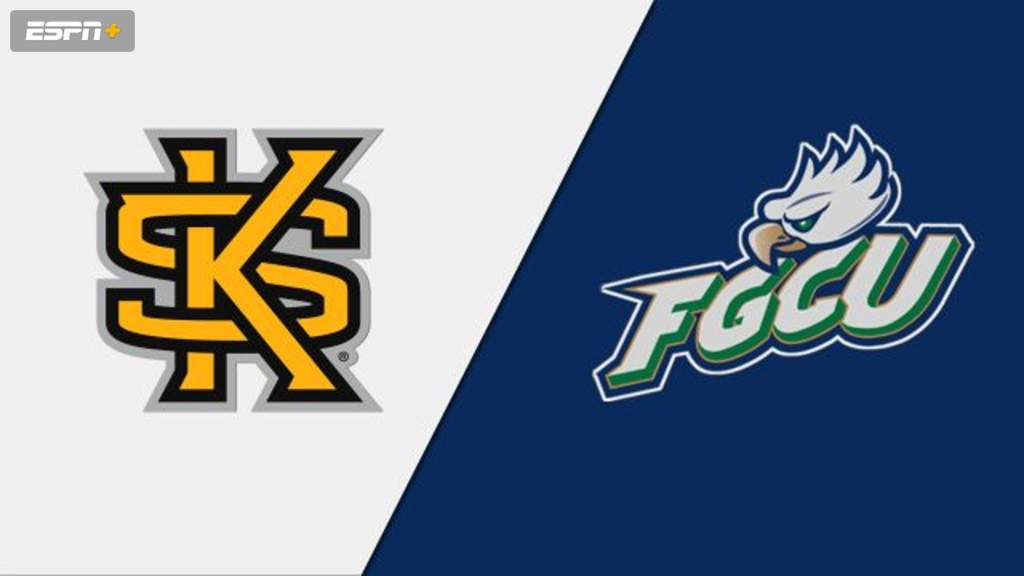 Kennesaw State vs. Florida Gulf Coast (W Volleyball)