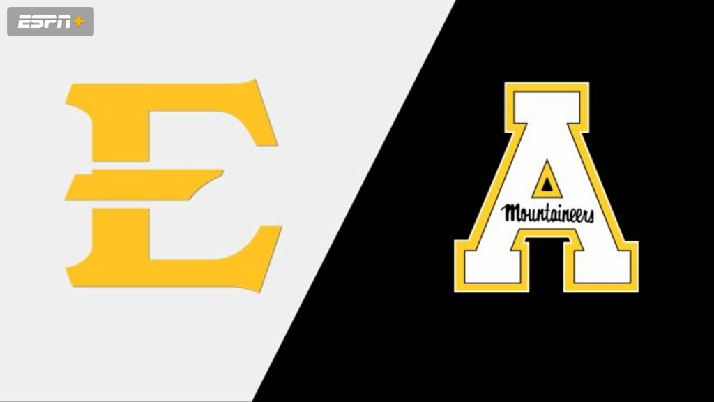 East Tennessee State vs. Appalachian State (W Basketball)