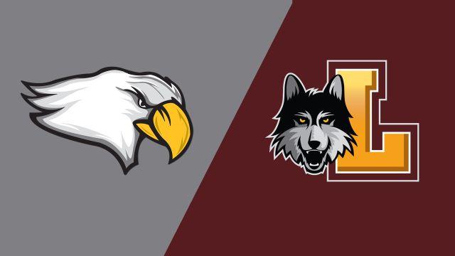 Benedictine vs. Loyola-Chicago (M Basketball)