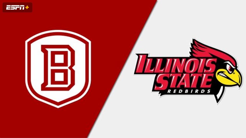 Bradley vs. Illinois State (Quarterfinal #2) (MVC Women's Basketball Tournament)