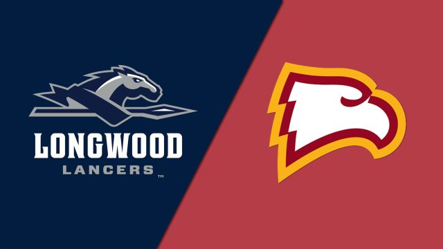 Longwood vs. Winthrop (M Basketball)