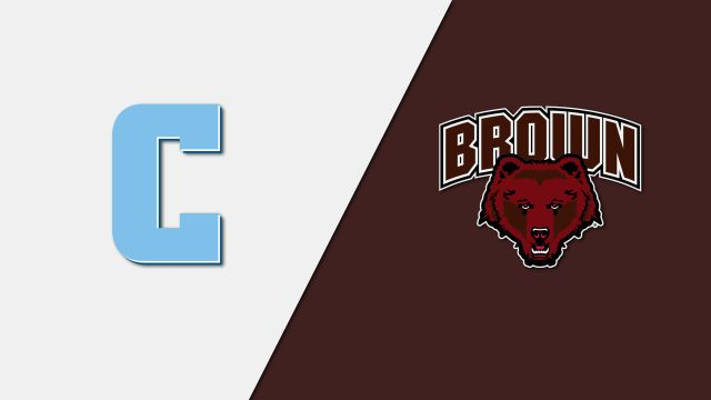 Columbia vs. Brown (Field Hockey)