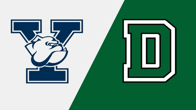 Yale vs. #16 Dartmouth (W Lacrosse)