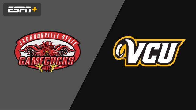 Jacksonville State vs. VCU (M Basketball)
