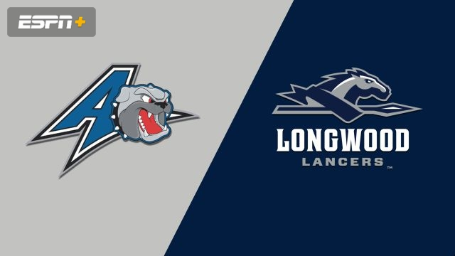 UNC Asheville vs. Longwood (W Basketball)
