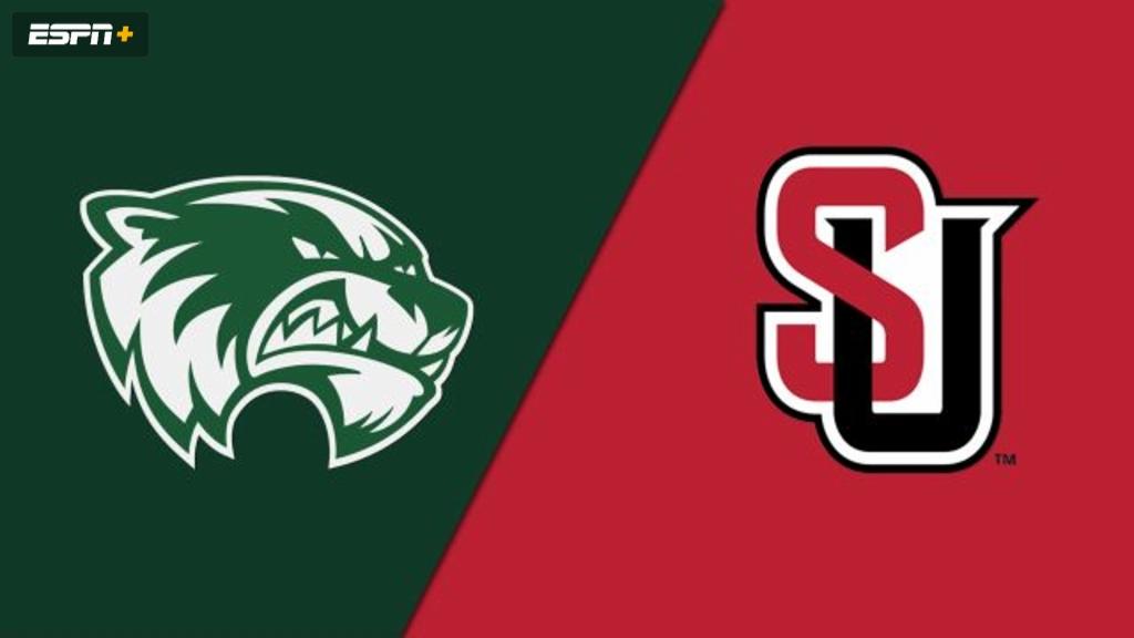 Utah Valley vs. Seattle U (Championship) (W Soccer)