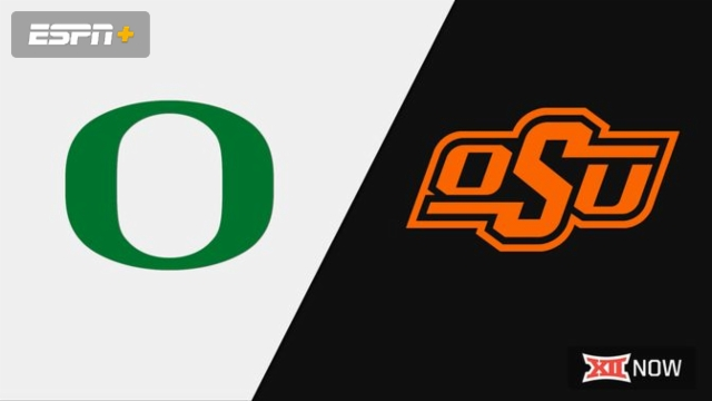#10 Oregon vs. #14 Oklahoma State (Softball)