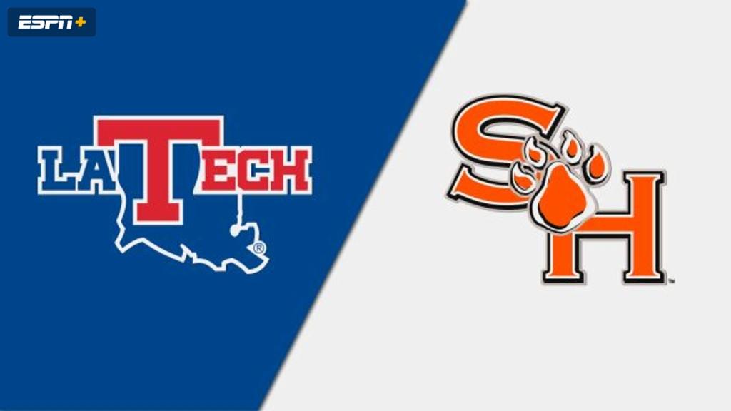 Louisiana Tech vs. Sam Houston State (M Basketball)