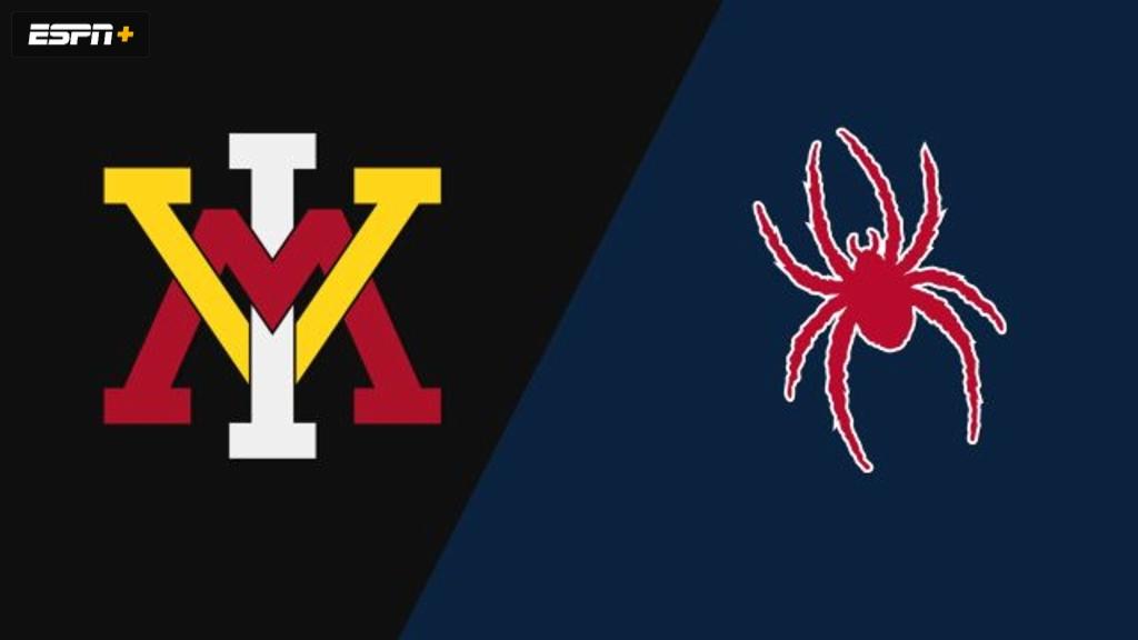VMI vs. Richmond (W Soccer)