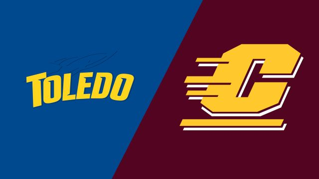Toledo vs. Central Michigan (Game #6) (MAC Baseball Championship)