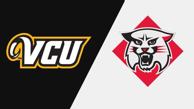 VCU vs. Davidson (Field Hockey)